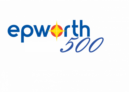 Epworth500 Logo